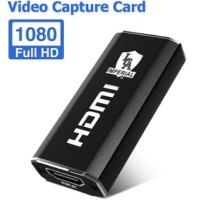 Video Capture Card for Linux