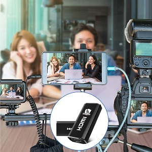 HDMI Capture Cards for Streaming Video